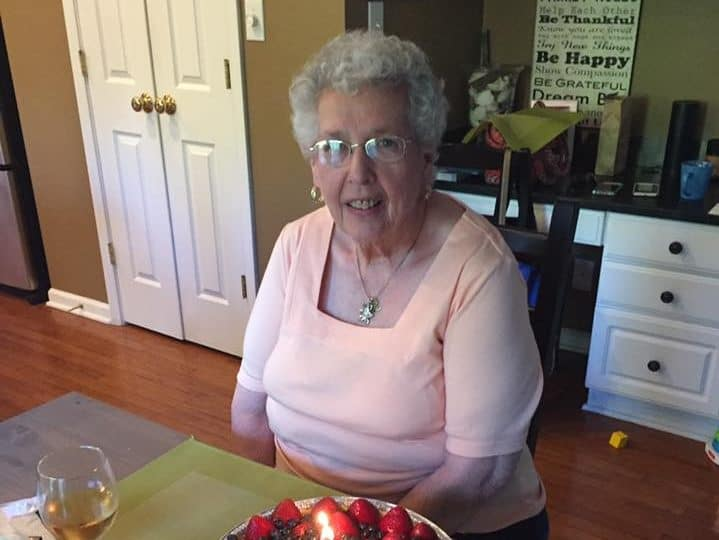 Happy Birthday Phyllis
