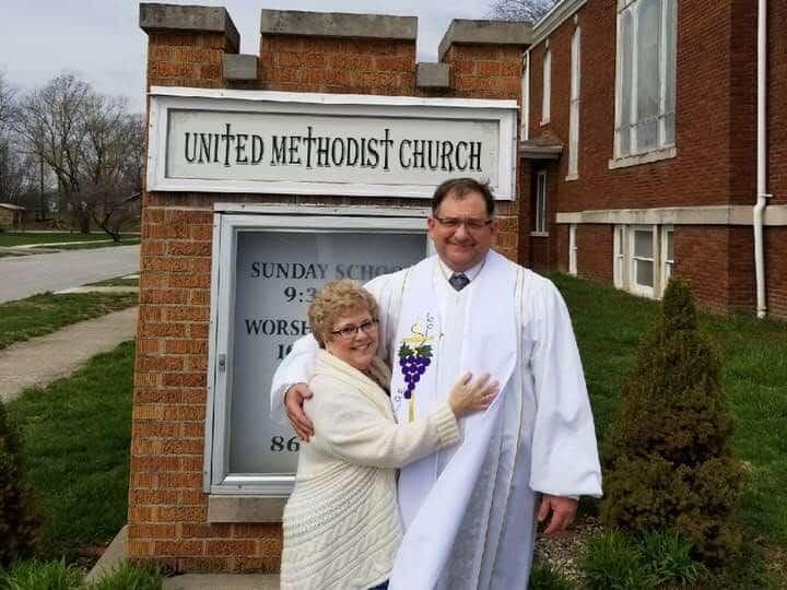 Family Fellowship Worship Celebrate