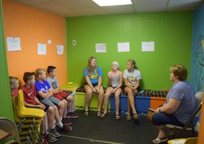 Fun Learning Fellowship Family